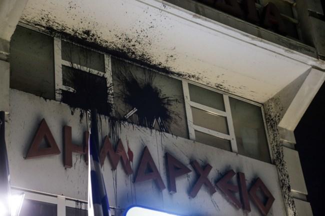 Ηγετικό στέλεχος του Ρουβίκωνα κατηγορείται για ηθική αυτουργία σε δολοφονία