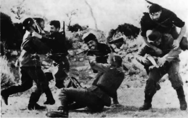 Μάχη Κρήτης