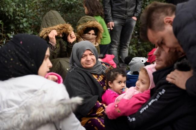 προσφυγες