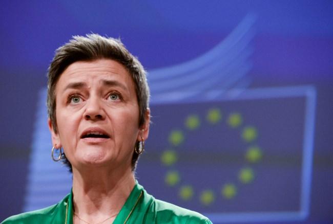 """Κομισιόν: Ενα δισ. ευρώ στις ελληνικές επιχειρήσεις που """"χτυπήθηκαν"""" από τον κορονοϊό"""