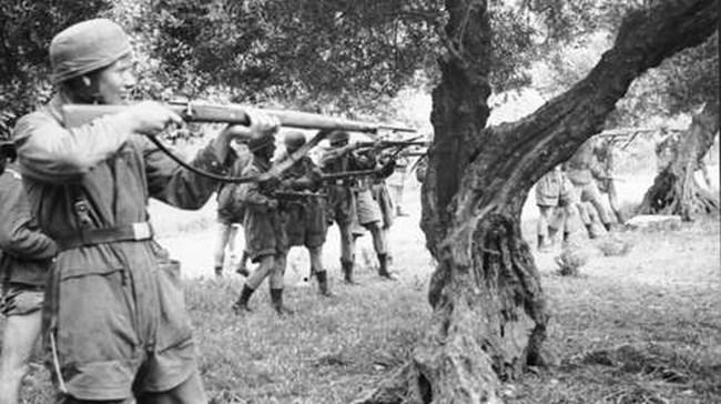 Μάχη της Κρήτης: Όταν η Κρήτη ύψωνε το ανάστημά της στη ναζιστική Γερμανία πριν 79 χρόνια