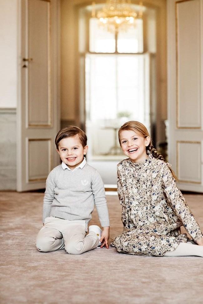 royal sweden