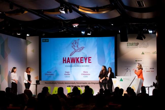 Ξεκινούν οι virtual απονομές βραβείων: On Line οι Τελικοί Διαγωνισμοί Νεανικής Επιχειρηματικότητας του JA Greece