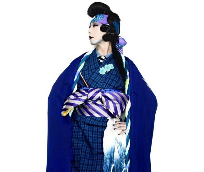 Κιμονό: Το ρούχο που έχει ζωή 16 αιώνων και είναι πάντα μόδα