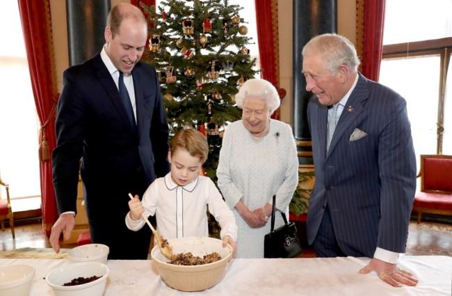 Ο Γουίλιαμ προπονείται για βασιλιάς: Oι μυστικές συσκέψεις και η περιουσία των 20 εκατ. δολαρίων