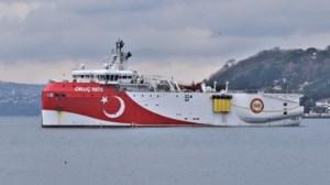 Witchas: Μπορούμε να επιτύχουμε συμβιβασμό με την Τουρκία στα περιφερειακά ύδατα - όπως κάναμε με την Ιταλία - Εικόνα 2