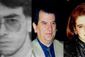 Ηλίας Μαζαράκης: Η ιστορία του διαβόητου δραπέτη - Από τον φόνο των συγγενών του μέχρι το έγκλημα στο Γραμματικό [βίντεο] - εικόνα 2