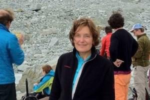 Σούζαν Ίτον: Αρχίζει η δίκη για την φρικτή δολοφονία της - Στο δικαστήριο και μέλη της οικογένειας της βιολόγου - εικόνα 3