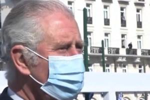25η Μαρτίου: Δάκρυσε η Κατερίνα Σακελλαροπούλου στην παρέλαση [Βίντεο] - εικόνα 2