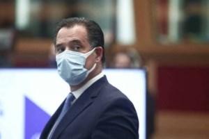 Έβρος: Αποδοκίμασαν τον υπουργό Μετανάστευσης, Νότη Μηταράκη κάτοικοι της Ορεστιάδας [Βίντεο]