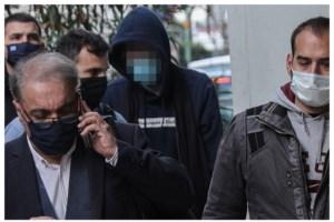 Φονικό στις Σπέτσες: Προσωπικές οι διαφορές του γιου του καθηγητή στο ΕΜΠ με τον 26χρονο - Μπαρ, ναρκωτικά και όπλα - εικόνα 2