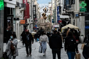 Ανοιγμα λιανεμπορίου: Τι ισχύει για τη μετακίνηση σε σούπερ μάρκετ και τον περιορισμό των 2 χιλιομέτρων - εικόνα 2