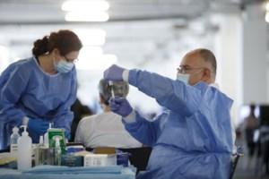 Μόσιαλος για εμβόλιο Astrazeneca: