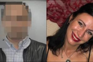 Έγκλημα στο Λουτράκι: Θλίψη στην κηδεία της 43χρονης - Τραγική φιγούρα η 20χρονη κόρη της [Εικόνες] - εικόνα 5