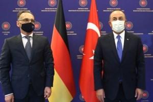 Τα 2 συν 1 κέρδη από την επίσκεψη Πομπέο – Έγιναν Τούρκοι...οι Τούρκοι με τον αμερικανό ΥΠΕΞ - Οι πιέσεις του Βερολίνου