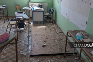 Earthquake alarm in five dangerous areas of Greece - What experts say - image 2
