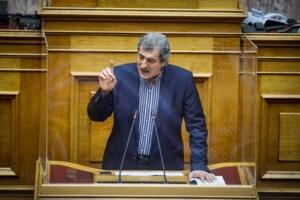 Βουλή: Πέρασε με 158