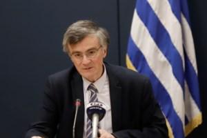 Σωτήρης Τσιόδρας: Πώς θα τελειώσει η πανδημία του κορονοϊού - Ο ρόλος της ανοσίας της αγέλης