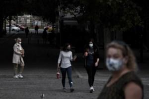 Οι 6 ημέρες που θα κρίνουν τοlockdownστην Αττική - Λάρισα και Ροδόπη ακολουθούν τον δρόμο της Θεσσαλονίκης