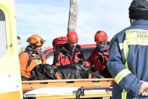 Φρίκη στη Θεσσαλονίκη: Πτώμα ξεβράστηκε στη Νέα Παραλία [Εικόνες-βίντεο] - εικόνα 2
