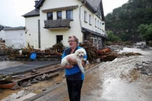 Φονικές πλημμύρες στην Ευρώπη: Εκατοντάδες νεκροί και αγνοούμενοι - Εικόνες σοκ από τη θεομηνία - εικόνα 8