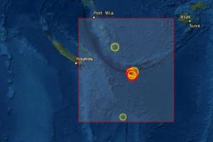 Τρέμει η γη στη Νέα Ζηλανδία: Φόβοι για τσουνάμι τριών μέτρων μετά τον σεισμό