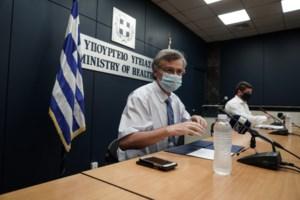 Σωτήρης Τσιόδρας: Πώς θα τελειώσει η πανδημία του κορονοϊού - Ο ρόλος της ανοσίας της αγέλης - εικόνα 2
