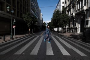 Ποιο lockdown; 37,5% πάνω η κυκλοφορία στους δρόμους - Σύψας: Η Αθήνα θυμίζει Λονδίνο, θα έχουμε πρόβλημα - εικόνα 6
