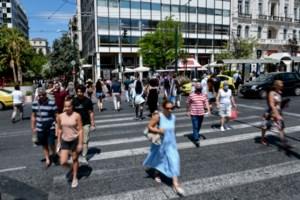 Εφιαλτική πρόβλεψη Σαρηγιάννη: Θα φτάσουμε έως και τα 18.000 κρούσματα ημερησίως τον Οκτώβριο - εικόνα 2