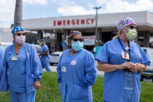 Δραματική πρόβλεψη: Οι νεκροί από κορονοϊό θα φθάσουν σύντομα τους 300.000 στις ΗΠΑ