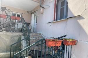 """Σεισμός Ελασσόνας: Σκηνές και εξοπλισμός στα χωριά που """"χτυπήθηκαν"""" από τα Ρίχτερ"""