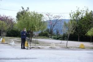 Επίθεση με καυστικό υγρό στην Κυψέλη: Ερωτική αντιζηλία βλέπουν οι αρχές - Σιγή ιχθύος από την 25χρονη - εικόνα 2