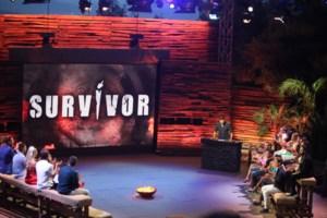 Survivor Τελικός: Τριαντάφυλλος και Καλλίδης