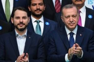 Ο γαμπρός του Ερντογάν σπάει τη σιωπή του μετά την παραίτηση και απειλεί με μηνύσεις