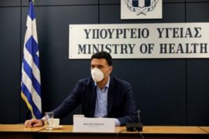 Γενικό lockdown ανακοινώνει ο Μητσοτάκης - Απαγόρευση κυκλοφορίας και SMS - Γιατί επισπεύστηκε η απόφαση - εικόνα 2