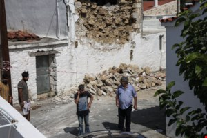 Earthquake alarm in five dangerous areas of Greece - What experts say - image 3