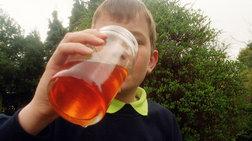 Ενας 10χρονος το νεώτερο θύμα του NekNomination στη Βρετανία