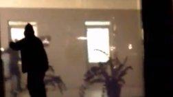 Βίντεο-προκήρυξη στο διαδίκτυο για την επίθεση στην εισπρακτική των υιών Σιούφα.