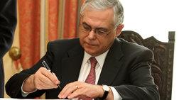 Economist: Πλήγμα για την δημοκρατία η κυβέρνηση Παπαδήμου