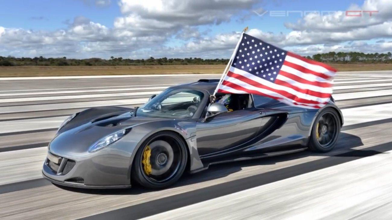Το πιο γρήγορο αυτοκίνητο της γης Auto   video   The TOC ff0c2266bb0