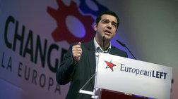 «Σχέδιο Τσίπρας» στην ευρωλίστα του ΣΥΡΙΖΑ