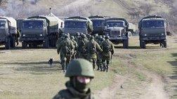 Εντολή Πούτιν για επιστροφή του στρατού στις βάσεις