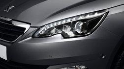 Peugeot 308: Το αυτοκίνητο της χρονιάς σε λεπτομέρειες