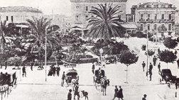 Απίστευτες εικόνες: η Αθήνα 100 χρόνια πριν και σήμερα