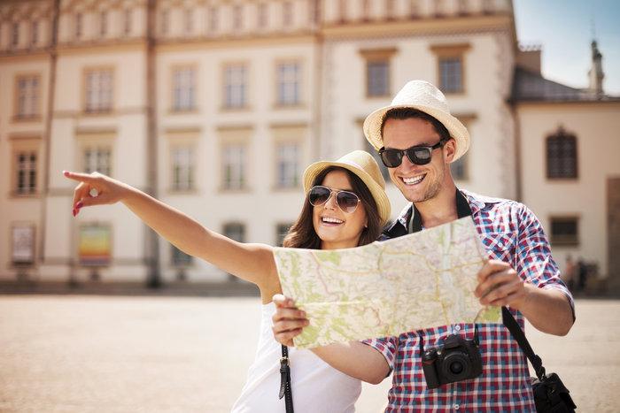 Πώς μπορείς να ταξιδέψεις οικονομικά;