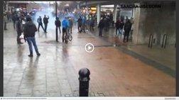 ΣΟΥΗΔΙΑ: Επίθεση νεοναζί σε αντιφασιστική διαδήλωση στην Στοκχόλμη
