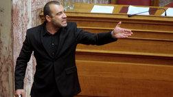 Υποψήφιος περιφερειάρχης ο φυλακισμένος Παναγιώτης Ηλιόπουλος