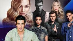 Οι 4 υποψήφιοι για την Eurovision μιλούν στο TheTOC.gr  πριν τον τελικό