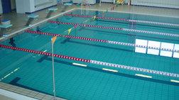 Θάνατος αθλήτριας μέσα σε πισίνα στην Πάτρα