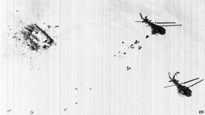 Οι 10 μυστηριώδεις εξαφανίσεις αεροσκαφών που συγκλόνισαν τον κόσμο - εικόνα 2